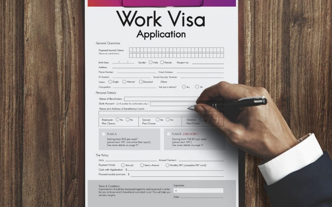 SKILLED MIGRANT VISA APPLICANTS CAN LOOK FORWARD TO MORE EMPLOYMENT OPPORTUNITIES